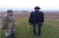 Пограничники задержали путешественника из Африки возле границы с Польшей