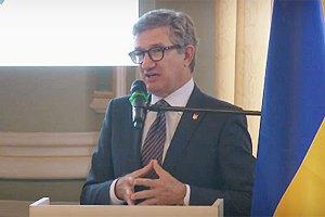 Тарута: Украина и Корея должны стать стратегическими партнерами