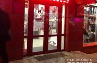 В Борисполе грабители вынесли из ювелирного магазина украшений на 5 млн гривен