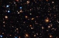 Обнаружена неизвестная популяция сверхмассивных черных дыр