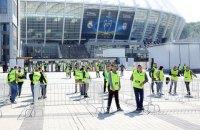 """МВС готове забезпечити безпеку під час дебатів на """"Олімпійському"""""""