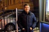 Онук Назарбаєва отримав рік умовно за напад на поліцейського в Лондоні