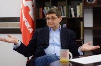 Новый закон о выборах попробуют согласовать до четверга