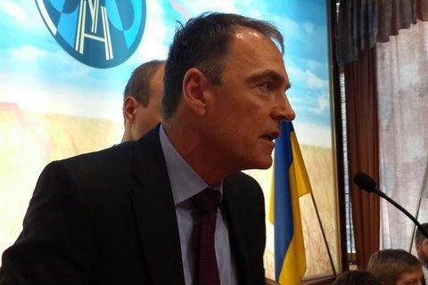«Нафтогаз» анонсировал смену руководителя правления «Укрнафты»
