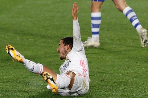"""Самый дорогой игрок в истории """"Реала"""" может завершить карьеру из-за травмы"""