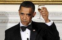 Британский гимн стал саундтреком к тосту Обамы за королеву