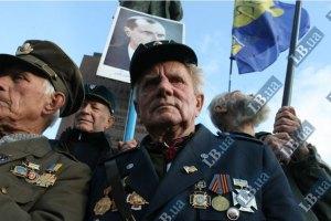 В Івано-Франківську ветеранам УПА пообіцяли безкоштовний проїзд у таксі