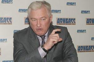 Анищенко: даже нельзя говорить о критическом состоянии Тимошенко и Луценко
