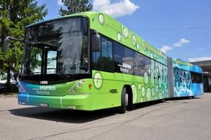 Спецпошлины на иномарки активизируют отечественных автобусостроителей, - эксперт