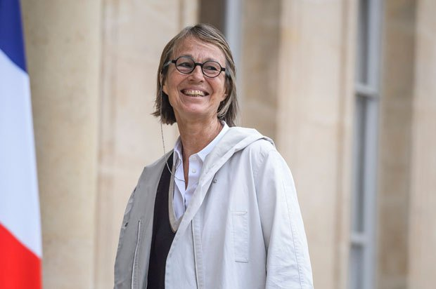 Франсуаз Нісен