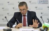 Миклош: интересы МВФ и Украины совпадают