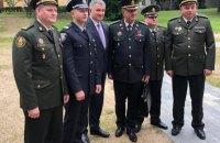 Бойцы Нацгвардии выступили в защиту Маркива в итальянском суде
