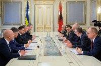 Зеленський обговорив з головою ОБСЄ розширення мандата СММ на Донбасі