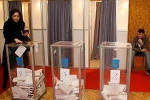 В Одессе голосовали за Дарта Вейдера, Обаму и Путина