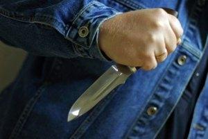 В Харькове гражданина Израиля ранили ножом и ограбили