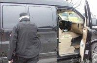 """У """"Правому секторі"""" не приховують, що їздять автомобілями Януковича"""