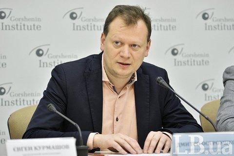 Україні варто зміцнювати зв'язки з Німеччиною через бізнес, - керівник міжнародних програм Інституту Горшеніна