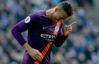"""Одразу два конкуренти Зінченка можуть покинути """"Манчестер Сіті"""" цього літа, - ЗМІ"""