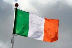 МВФ видасть Ірландії 1,4 млрд євро