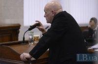 Свидетель Марьинков рассказал о своей роли в 90-е годы