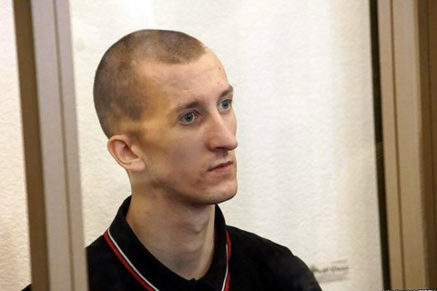 Кольченко выпустили из штрафного изолятора российской колонии