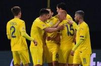 Перед решающим для сборной Украины матчем Лиги наций еще 3 игрока нашей команды заразились коронавирусом