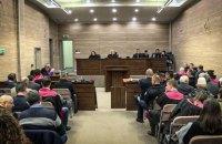 У Косові за змову з метою вбивства президента і прем'єра засуджено вісьмох осіб