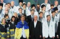 """Азаров даст денег """"неудачникам"""" Олимпиады"""