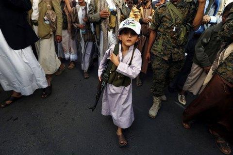 У Ємені погодили режим припинення вогню