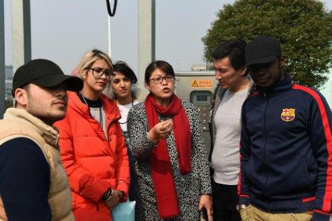 Китай стал крупнейшим поставщиком иностранных студентов в мире