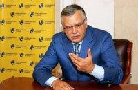 """Гриценко может уйти с поста главы """"Гражданской позиции"""", - СМИ"""