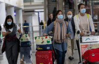 У Китаї призупинили проведення всіх спортивних змагань через поширення коронавірусу