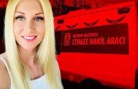 На орендованій віллі в Туреччині знайшли мертвою українку в наручниках і з пакетом на голові