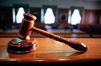 Суды арестовали 49 задержанных на ул. Грушевского
