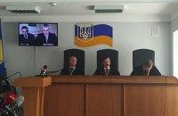 """Командующий внутренних войск при Януковиче: """"Межигорье"""" готовились штурмовать военные на бронетехнике"""