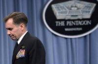 Пентагон відреагував на повідомлення про війська РФ на кордоні з Україною