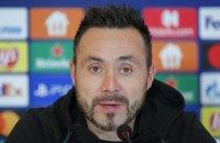 """Головний тренер """"Шахтаря"""" не сумує після розгрому від """"Реала"""""""