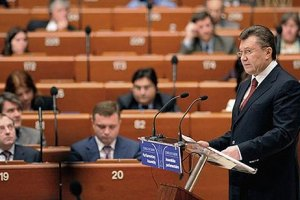 Евродепутатов попросили не задавать Януковичу неудобных вопросов?