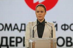 Королевская задумалась над заданием от Януковича на 2013 год