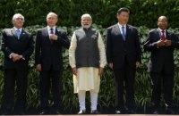 В Індії стартував саміт БРІКС