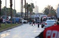 Среди пострадавших в результате теракта в Измире украинцев нет