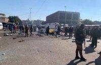 """""""Исламское государство"""" взяло на себя ответственность за двойной теракт в Багдаде"""