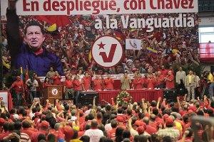 Желающие проститься с Чавесом выстаивают в очереди по девять часов