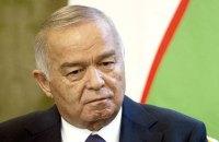 Власти Узбекистана обнародовали медицинское заключение о смерти Каримова