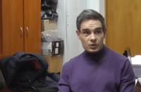 Дело Шеремета: свидетель рассказал, почему обеспечил ложное алиби Антоненко