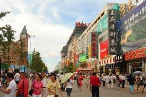 Столица Китая будет пускать туристов без виз
