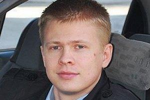"""Руководитель """"Дорожного контроля"""" покинул Украину"""