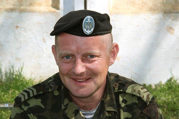 Виталий Жолкевский