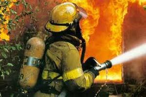 Западная Европа охвачена пожарами