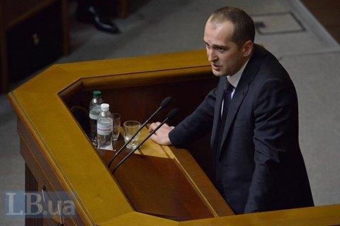 Міністр АПК заявив про плани США постачати в Україну сільгосптехніку на $1 млрд